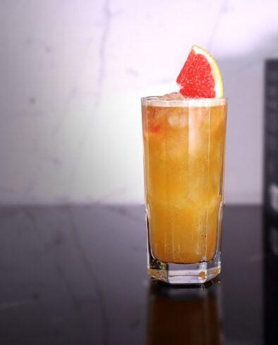 Passion Pit Cocktail
