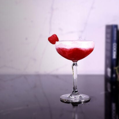 red moon cocktail