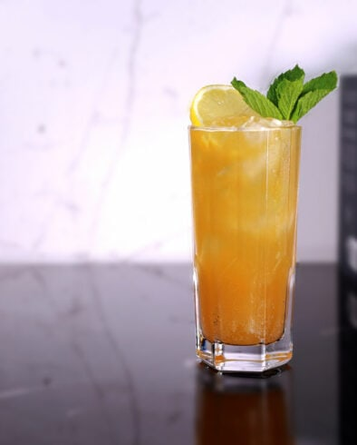 rising tide cocktail