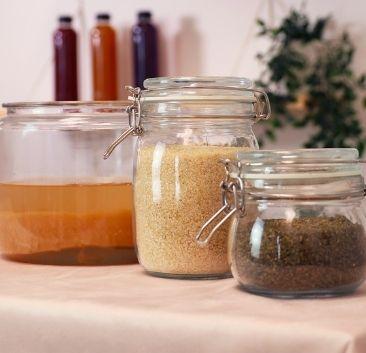 Kombucha Fermentation Process - What is Kombucha